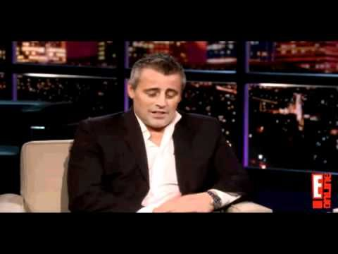 Funniest 2011 Matt LeBlanc Interview Moments - YouTube
