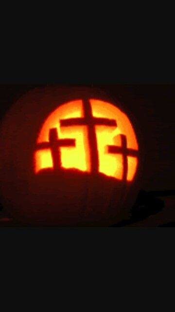 Christian halloween                                                       …