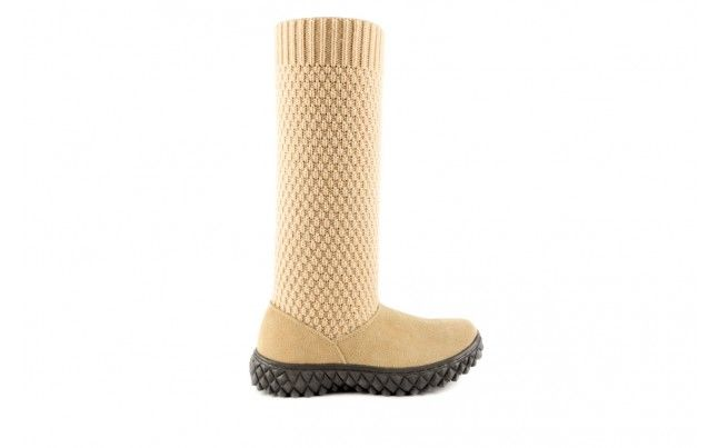 Rock Crazy Horse Cream Mesh