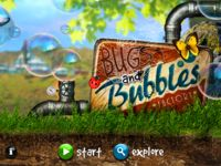 Bugs and bubbles app - recommended, for numbers, shapes, colors, eye hand, dexteirty, patterns, etc.