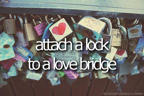 bucketlist | Tumblr on We Heart It - http://weheartit.com/entry/49937412/via/Astbrik_Faeq