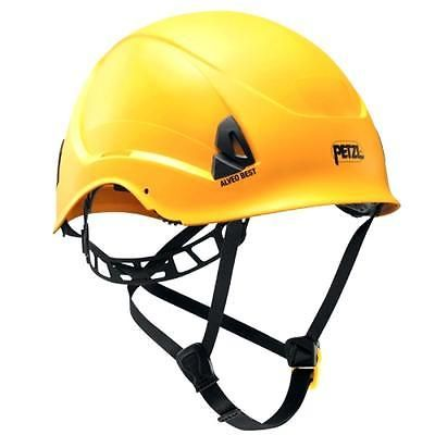 Other Climbing and Caving 1299: Petzl Alveo Best Rock Climbing Helmet Yellow New -> BUY IT NOW ONLY: $114.95 on eBay!