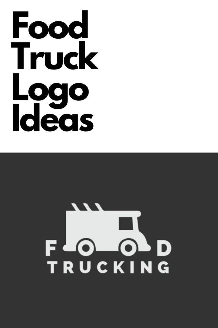 Food truck logo ideas food truck food truck design