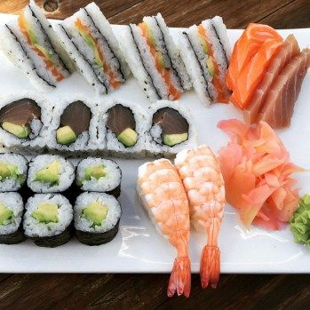 Restaurant Review – Rock Sushi Thai