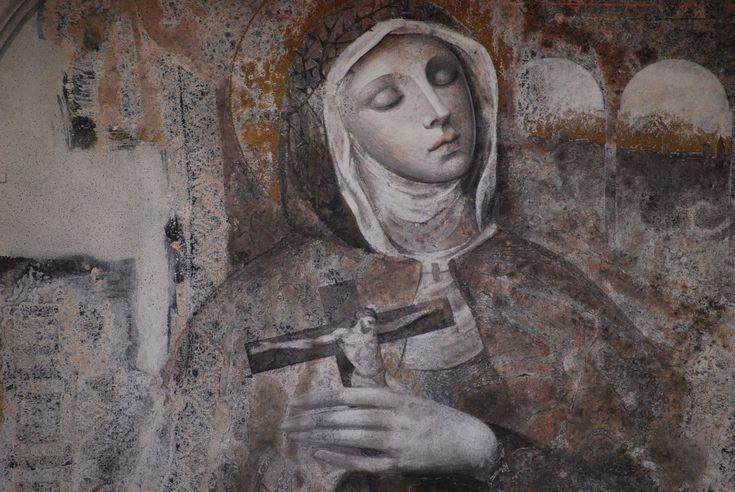 مقدمة عن حياة القديسة فيرونيكا جولياني