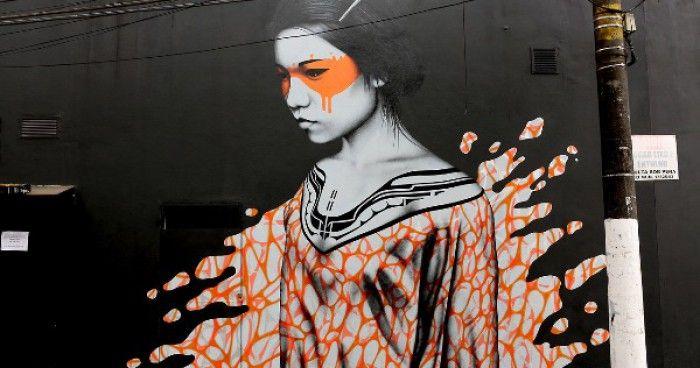 H Βραζιλία γέμισε γυναίκες με τατουάζ