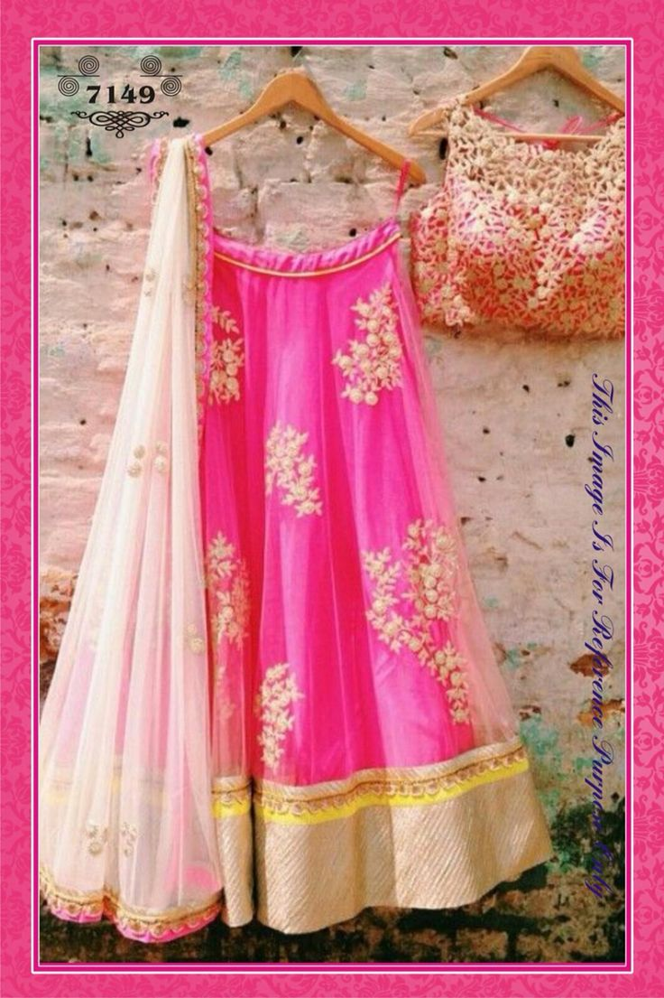 Beautiful lehanga choli from ethnic India design  , for more info : www.ethnicindiadesign.com