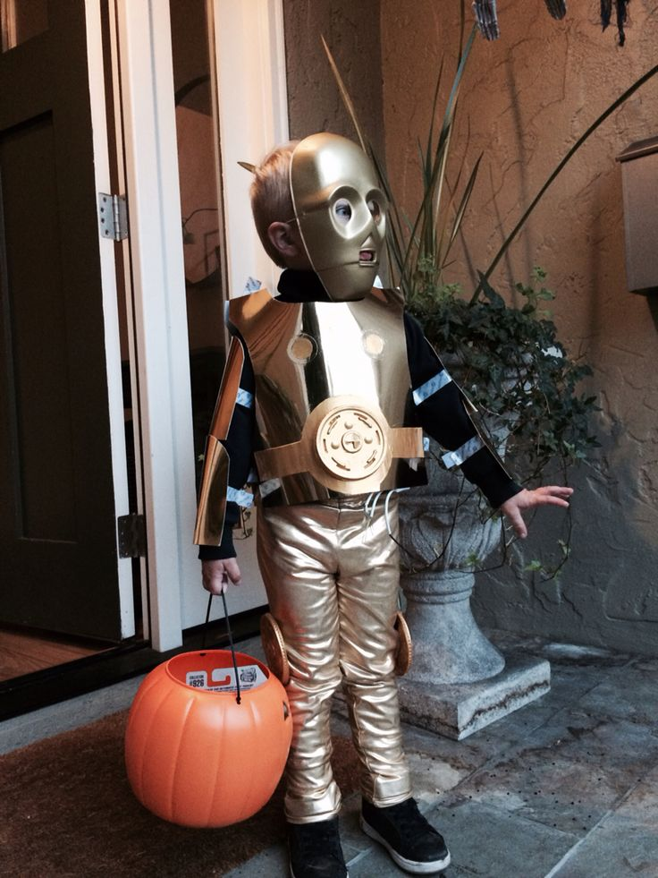 R2d2 And C3po Costumes 25+ best ideas ...