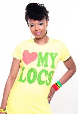 Love My Locs!!!