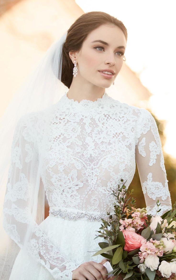 Best Traditional Wedding Dresses Images On Pinterest Wedding