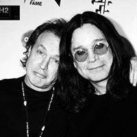 Angus Young & Ozzy Osbourne
