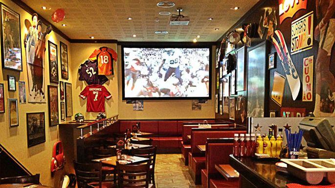 M s de 25 ideas incre bles sobre bares tematicos en pinterest restaurantes tematicos barra de - Decoracion bares tematicos ...