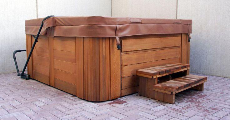Quelques astuces pour l'installation de votre spa