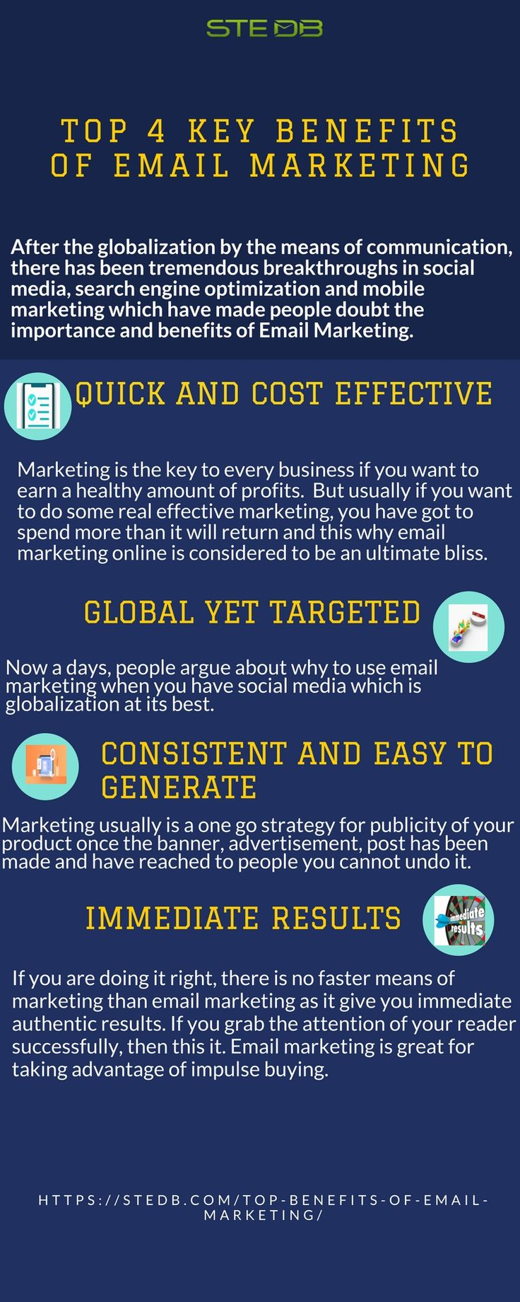 After the globalization by the means of communication, there has been tremendous breakthroughs in social media, search engine optimization and mobile marketing which have made people doubt the importance and benefits of Email Marketing. email marketing solutions,bulk email marketing,Email marketing companies,email campaign services,free email services