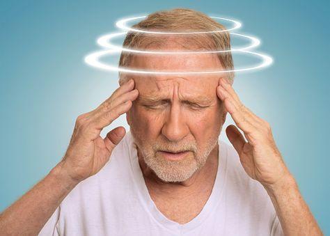 Točenie hlavy - príznak | Zdravotéka