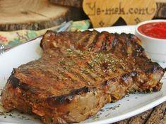 Lokum gibi bir et tarifii