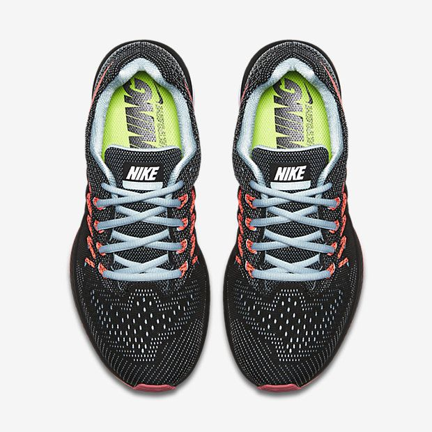 My new friends: Nike Air Zoom Vomero 10 Dameshardloopschoen