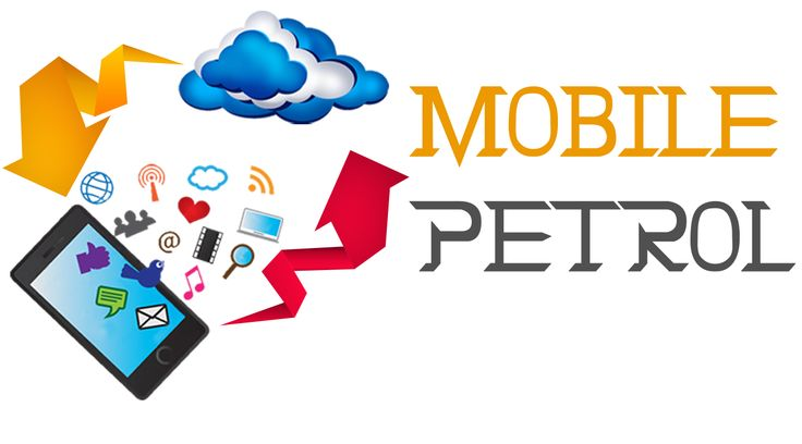 Save your important data, calenders, bookmarks, apps & phone book onto the Cloud & even in mini SD card. #mobilepetrol #Mobileapp #iOS #Backupdata