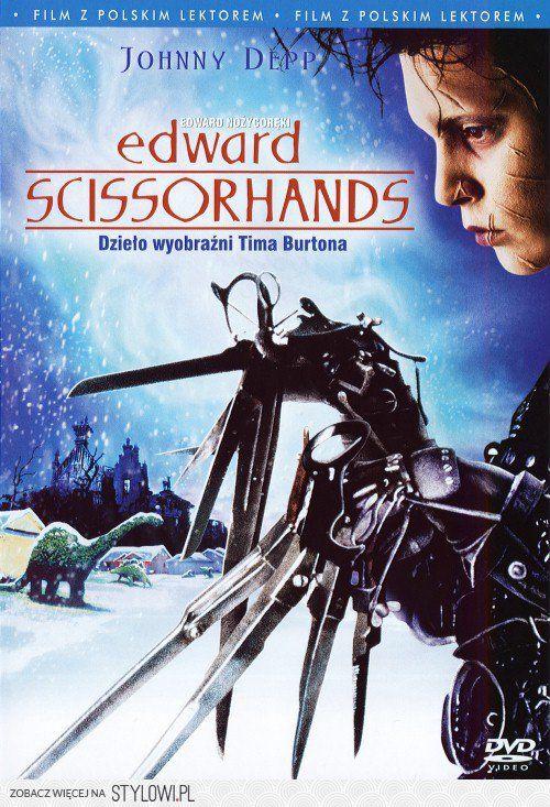 Edward Nożycoręki (1990)