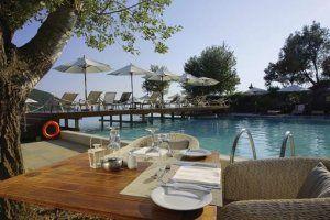Grant Mediterraneo Resort   Ermones   Corfu