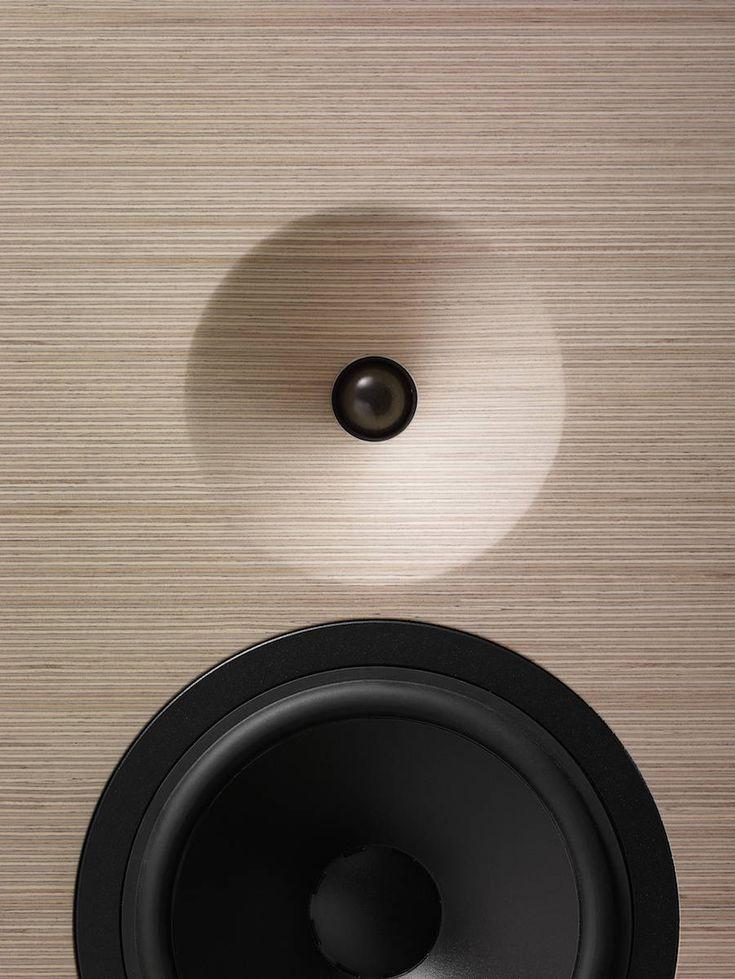 Philharmonia Speakers by Jean Nouvel – Fubiz Media