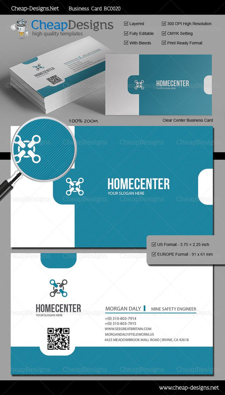 20 best Great Business Card Templates images on Pinterest ...