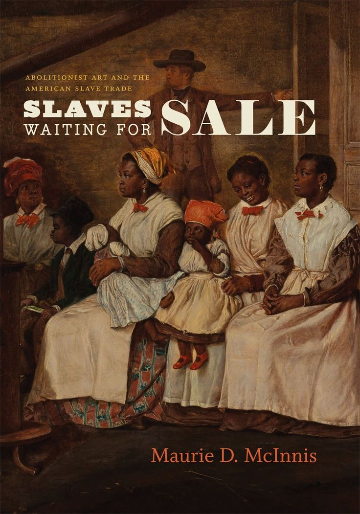 Blind Memory: Visual Representations of Slavery in England and ...