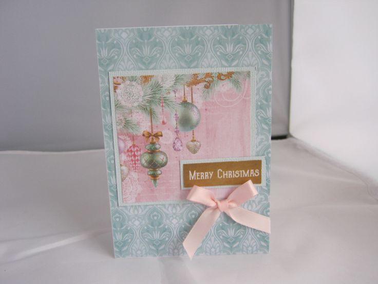 kaisercraft christmas wishes
