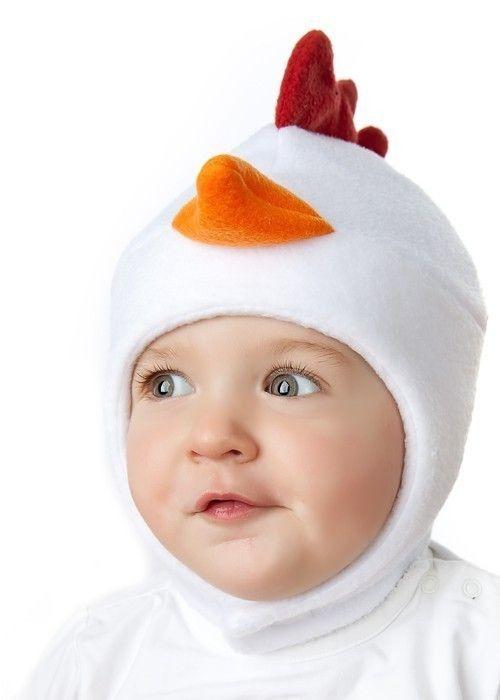 Childrens Fleece Hat Pattern Chin Strap Hat Sewing
