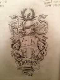 Image result for family crest tattoos