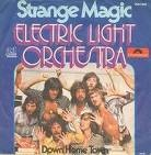 ELO - Strange Magic, check out YouTube versions of this song....