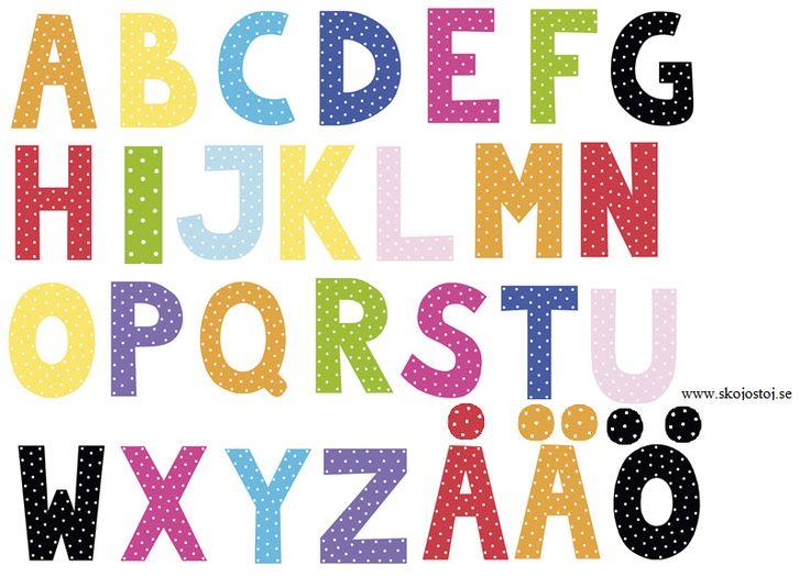 alfabetet - Sök på Google