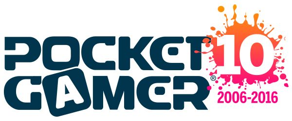 We're celebrating a milestone birthday this month. Pocket Gamer is 10!