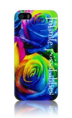 【iPhone5sケース】 【iPhone5ケース】 レインボーローズ 花言葉 虹 ポリカーボネイト製 ハードケース iphone5 iphone5s 専用 MRLab,http://www.amazon.co.jp/dp/B00KIDCUSY/ref=cm_sw_r_pi_dp_0jWFtb17QJCQJ87C
