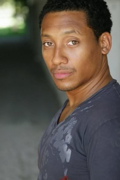 Khalil Kain I've been wanting him since the movie Juice oh how I love raheem:)