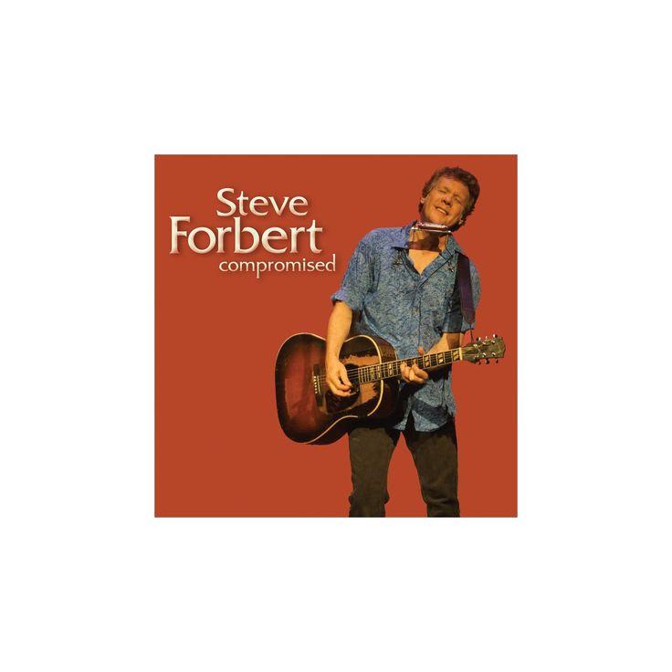 Steve forbert - Compromised (CD)