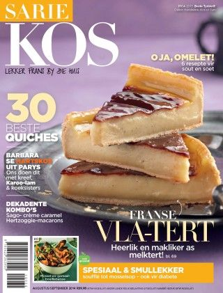 SARIE Kos Aug:Sept 2014