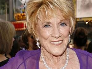 Remembering soap opera star Jeanne Cooper