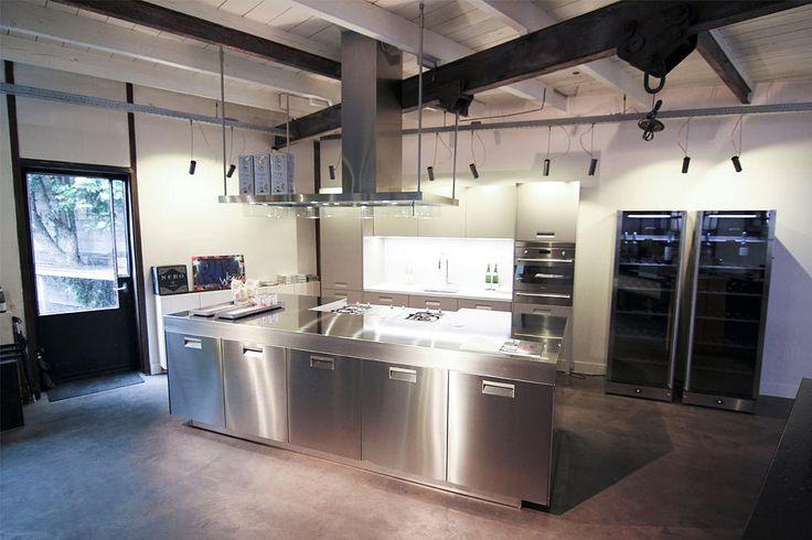 Arclinea Hengelo, Italiaanse design keukens Hengelo. keukens hengelo | Referenties #Designkeuken #Arclinea