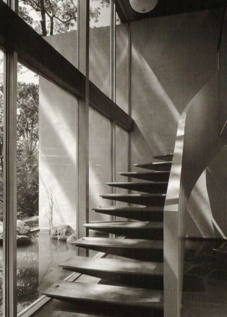 Richard Neutra - NCMH Modernist Masters Gallery