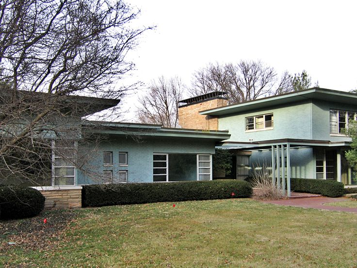 braxton and yancey mid century modern homes