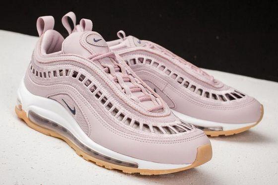 264425c3b08 Nike Ao2326 600 Air Max 97 Ultra 17 Si PartiCLe Rose Neutral Indigo White  New Sneaker