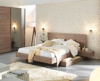 MERVENT, Chambre Adulte, Chambres