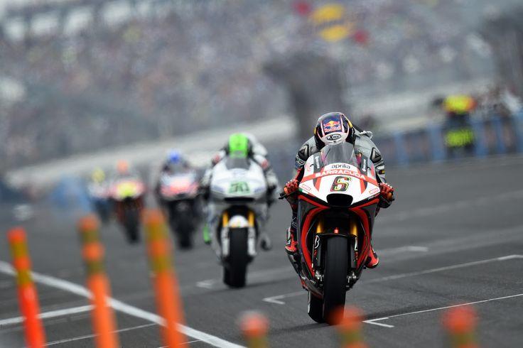 #aprilia #bearacer #MotoGP #apriliaMotoGP #Indianapolis #race #bike