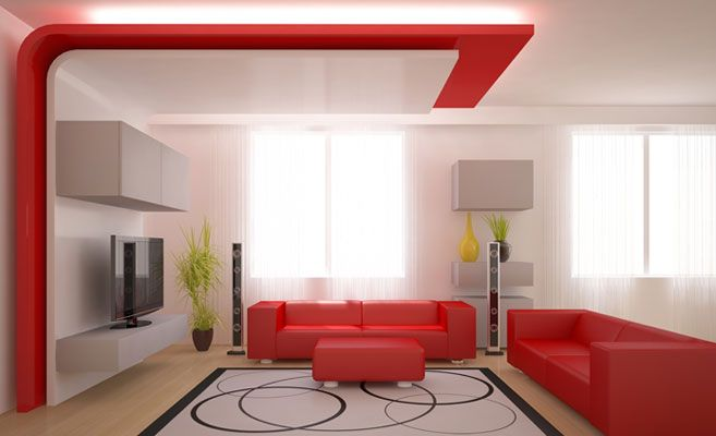 With drywall again ceilings pinterest ceiling design for Drywall designs living room