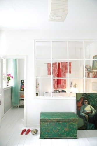 homedecor-indretning-glasvaeg-chame-interior-glas-glasparti-rude-vinduer-walkincloset-sovevaerelse-kunst