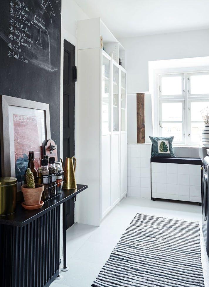 die besten 25 billy t ren ideen auf pinterest billy regal t ren b cherregal speisekammer und. Black Bedroom Furniture Sets. Home Design Ideas