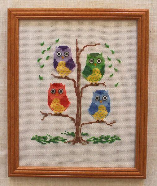 OwlFamily.jpg (507×600)