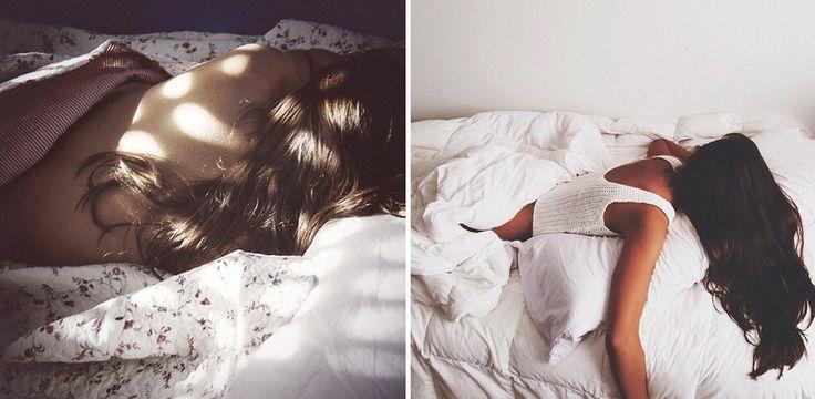 Śpisz sama? Jesteś zdrowsza! Dlaczego warto spać samej