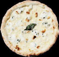 クワトロ・フォルマッジ石窯Pizzeria Ocean   愛知県西尾の石窯ピザ   カフェオーシャン